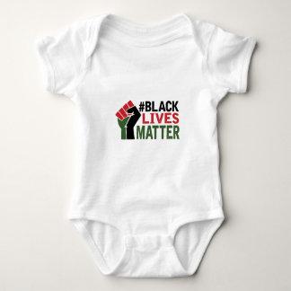 #Black Lives Matter Baby Bodysuit