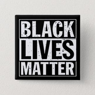 """""""BLACK LIVES MATTER"""" BUTTON"""