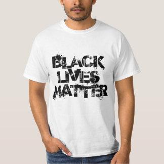 Black Lives Matter Design Shirts