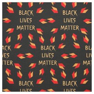 Black Lives Matter Fabric