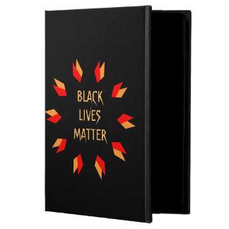 Black Lives Matter iPad Air Case
