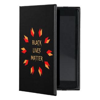 Black Lives Matter iPad Mini Case