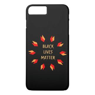 Black Lives Matter iPhone 7 Plus Case