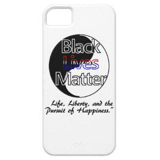 Black Lives Matter Iphone cover