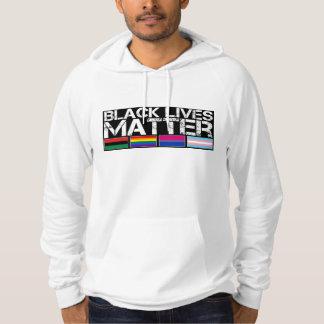 Black Lives Matter LGBT Hoodie