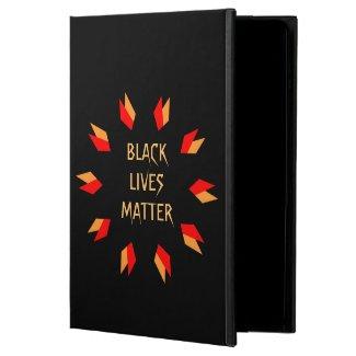 Black Lives Matter Powis iPad Air 2 Case