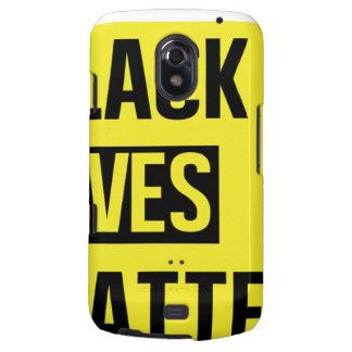 Black Lives Matter Samsung Galaxy Nexus Case