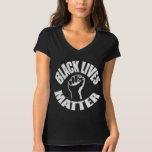 """""""BLACK LIVES MATTER"""" T-Shirt"""