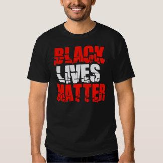 Black Lives Matter Tee Shirt