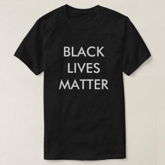 Black Lives Matter Tshirt