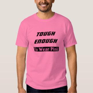 black long box, TOUGH ENOUGH, To Wear Pink T-shirt