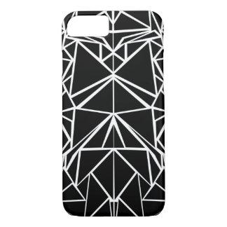 Black Machaon iPhone 8/7 Case