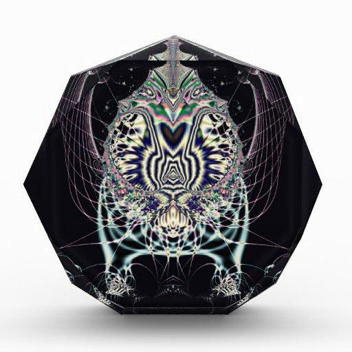 Black Magic Acrylic Award