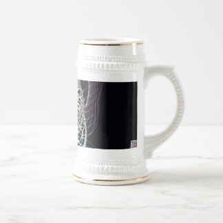 Black Magic Beer Stein