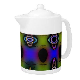 Black Magic Coffee Pot