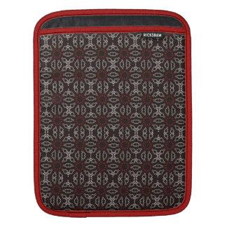 Black Magic Companion Sleeves For iPads