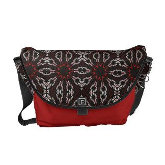 Black Magic Companion Messenger Bags