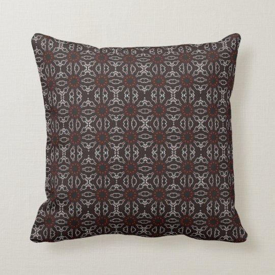 Black Magic - Companion Throw Pillow