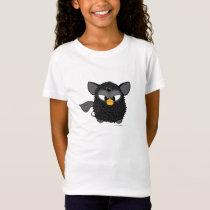 Black Magic Furby T-Shirt