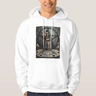 Black Magic Witch Hoodie