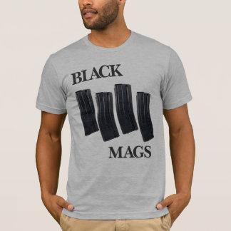 BLACK MAGS T-Shirt