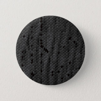 Black Mamba in illustrated,Art Pinback Button
