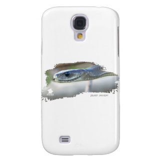 Black Mamba Samsung Galaxy S4 Cases