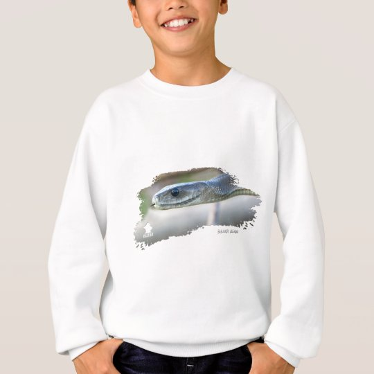 Black Mamba Sweatshirt