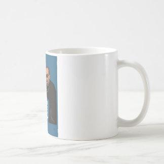 Black Man With A Gun LogoWear Coffee Mug