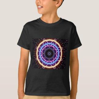 Black Mandala T-Shirt