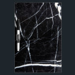 """Black marble Dry-Erase board<br><div class=""""desc"""">Real marble texture</div>"""