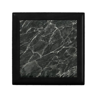 Black Marble Gift Box