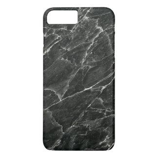 Black Marble iPhone 8 Plus/7 Plus Case