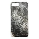 """""""Black Marble"""" Painting- iPhone Cover"""
