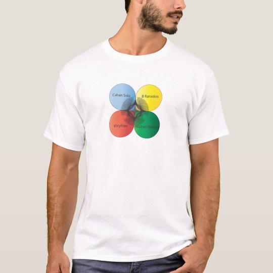 Black matter.ai T-Shirt