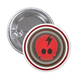 Black Mercury - button