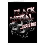 Black Metal music tshirt hat hoodie sticker poster Cards