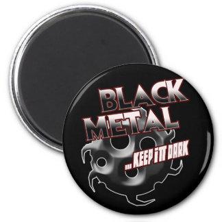 Black Metal music tshirt hat hoodie sticker poster Magnets