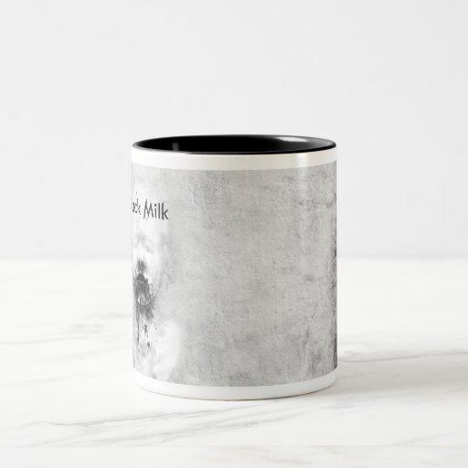 Black Milk Mug