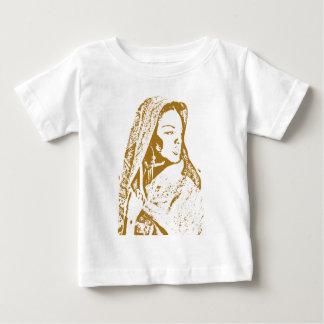 black model black model baby T-Shirt