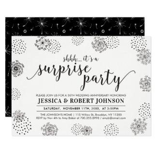 50 Fabulous Wedding Anniversary Party Invitations