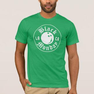 Black Monday St. Patty's day t-shirt