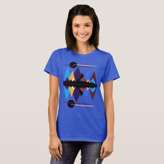 Black Moon Rising T-Shirt