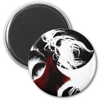Black Moons Magnet