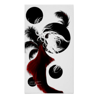 Black Moons Posters