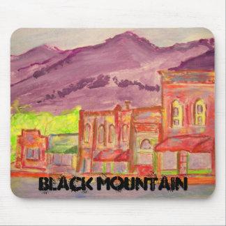 black mountain art mouse pad