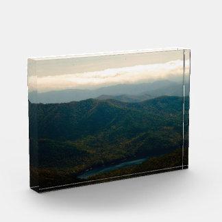 Black Mountains and Swannanoa River Award