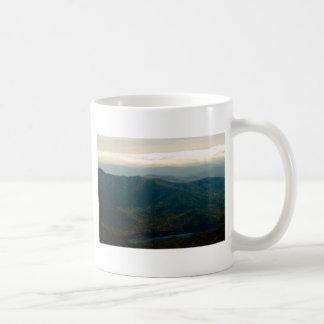 Black Mountains and Swannanoa River Mugs