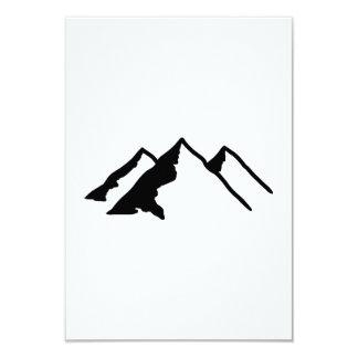 Black Mountains Card