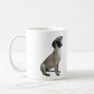 Black Mouth Cur #1 Coffee Mug